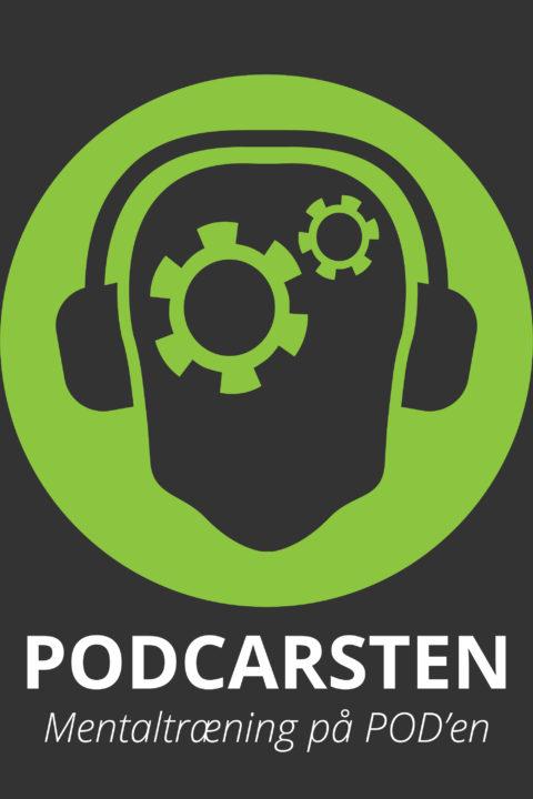 """""""Hvordan skaber man et vindermiljø?"""" gæst Glen Riddersholm – Podcast 7"""